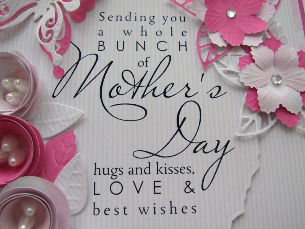 Cute Mothers Day Quotes  Happy Mother's Day Quotes Mother's Day Messages Wishes