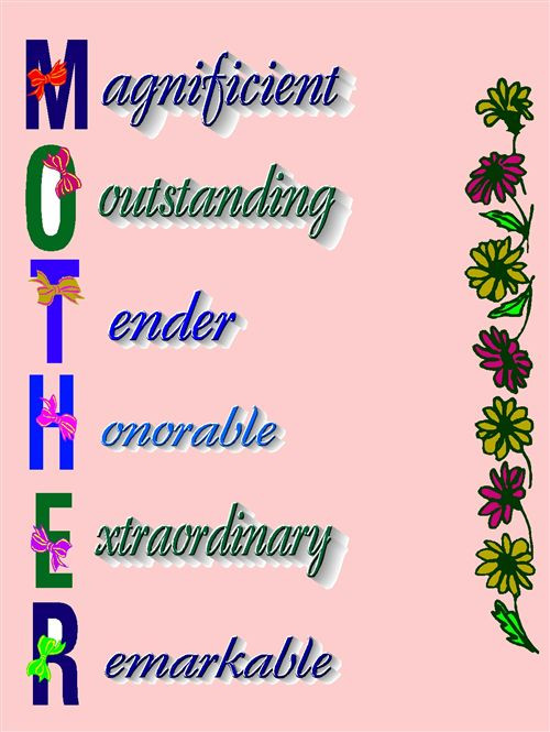 Cute Mothers Day Quotes  Heart Touching And Very Impressive Happy Mothers Day