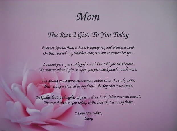 Deceased Mother Birthday Quotes  Quotes From Daughter Deceased Mother by quotesgram