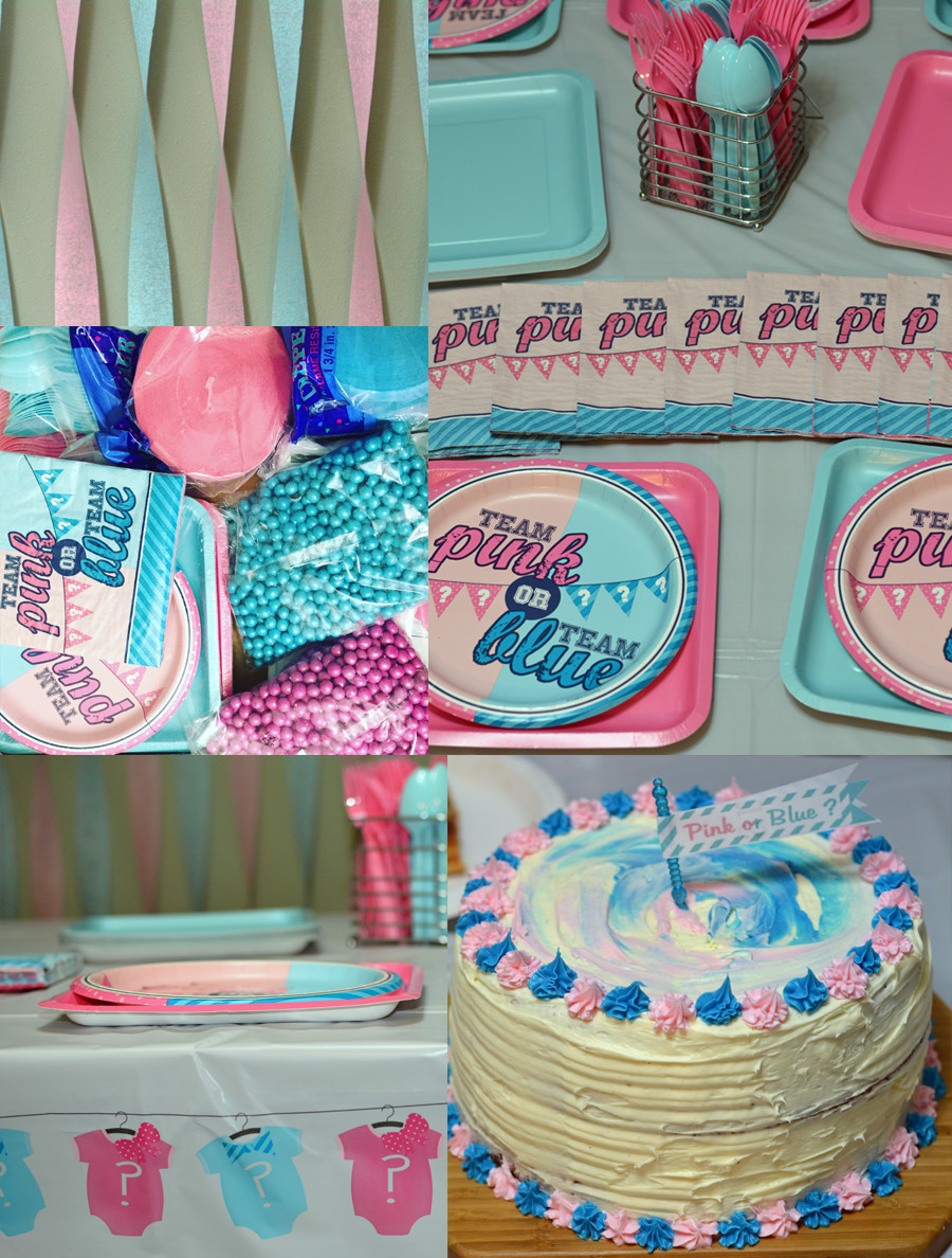Different Gender Reveal Party Ideas  Fun Ideas for Hosting a Gender Reveal Party Mommy s