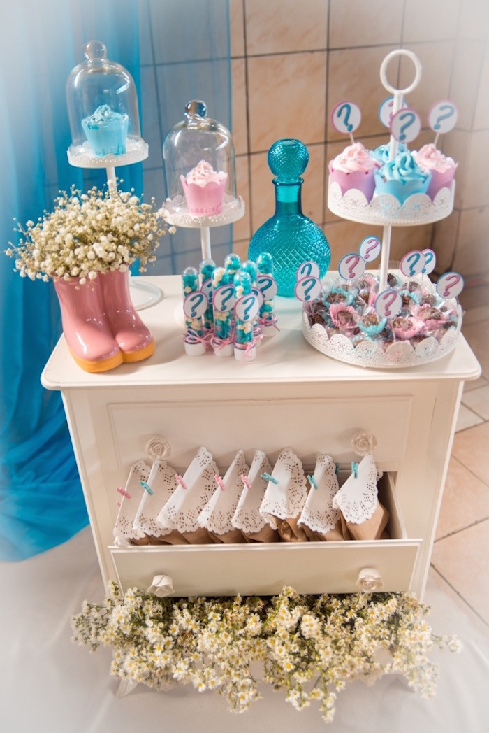 Different Gender Reveal Party Ideas  10 Gender Reveal Party Food Ideas for your Family
