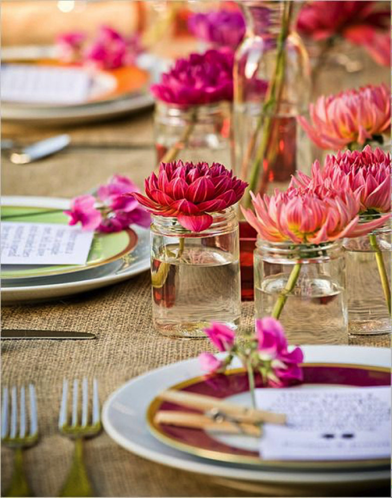 Dinner Party Decorating Ideas  GUEST BLOGGER Innovative Dinner Party Decor Ideas