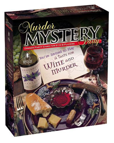 Dinner Party For 8 Menu Ideas  Best 25 Mystery dinner party ideas on Pinterest