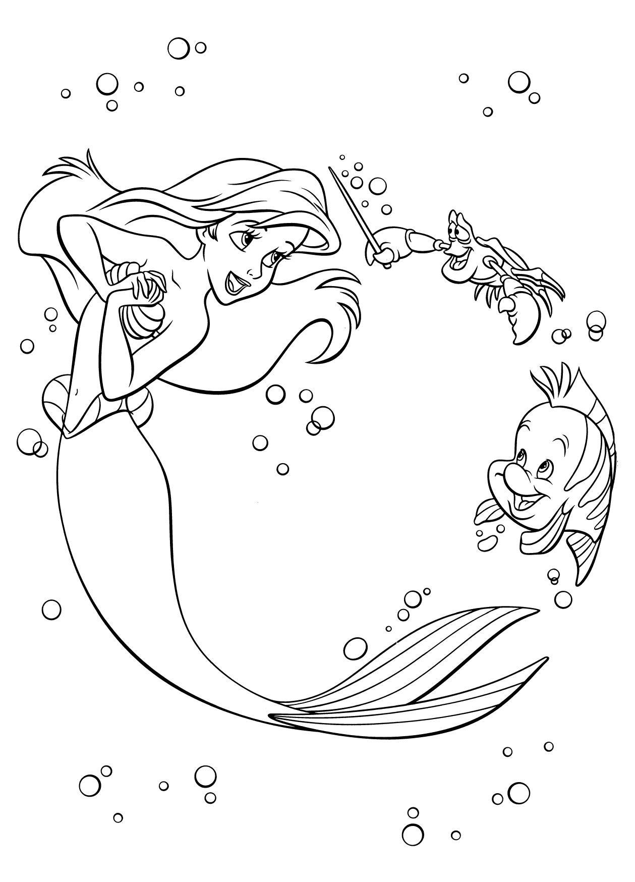 Disney Coloring Books For Kids  disney coloring book pdf