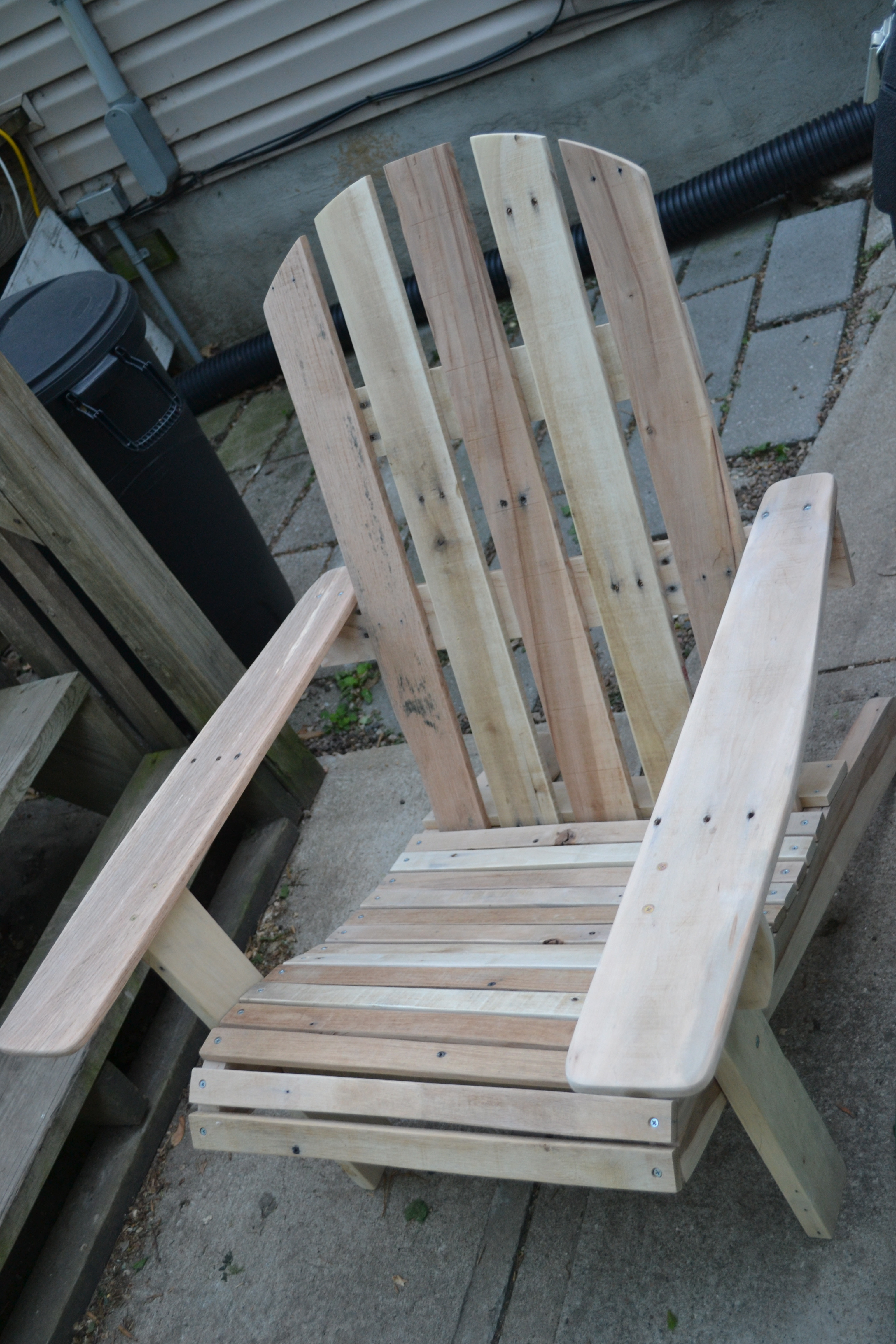 DIY Adirondack Chairs Plans  Diy Pallet Adirondack Chair Plans Wooden PDF birdhouse