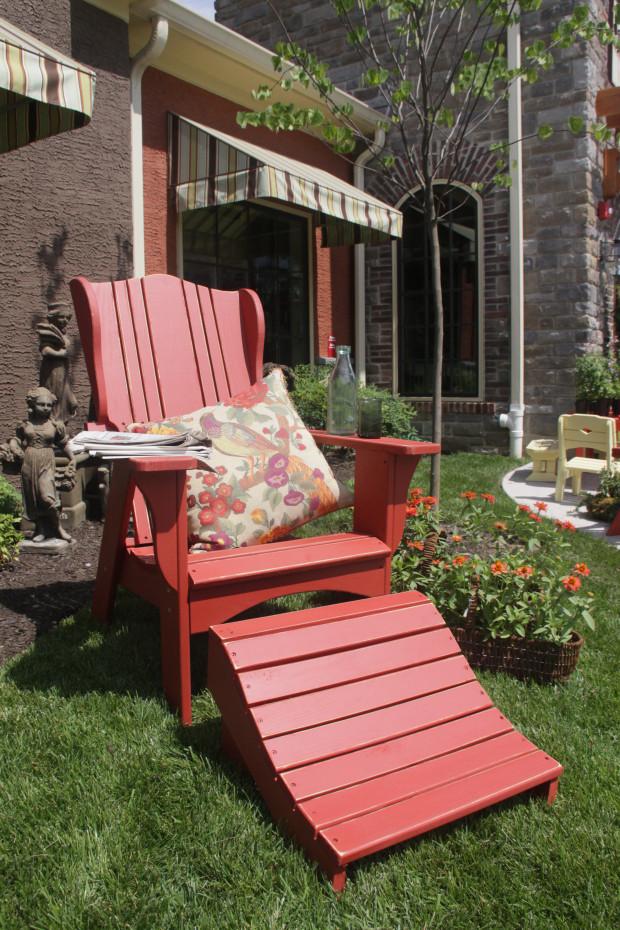 DIY Adirondack Chairs Plans  Download Diy child's adirondack chair Plans DIY do it