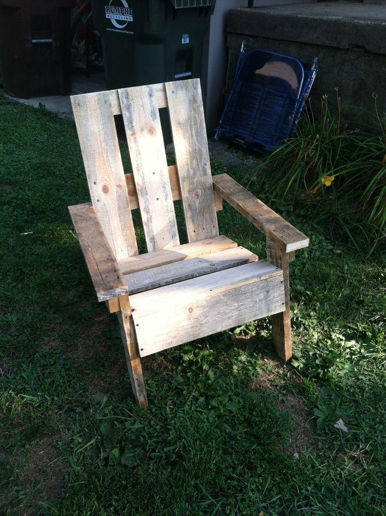 DIY Adirondack Chairs Plans  38 Stunning DIY Adirondack Chair Plans [Free] MyMyDIY