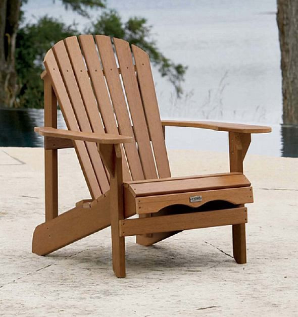 DIY Adirondack Chairs Plans  DIY Cool Adirondack Chair Plans Home Design and Decor