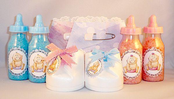 DIY Baby Shower Favors For Girl  Best 25 Homemade baby shower favors ideas on Pinterest