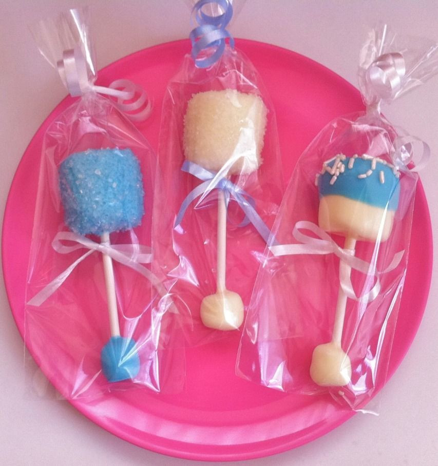 DIY Baby Shower Favors Ideas  Baby Shower Items for Girls