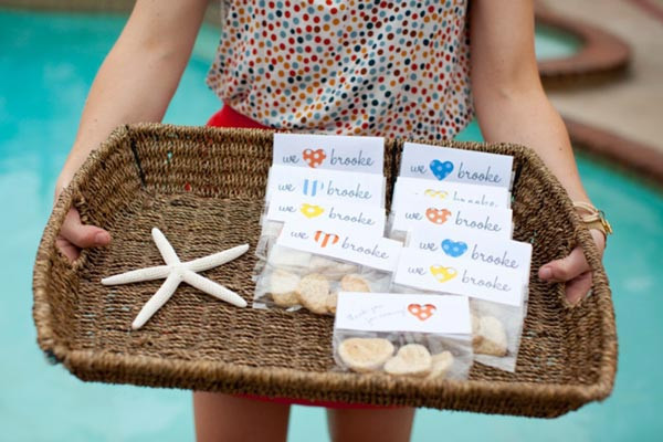 DIY Baby Shower Favors Ideas  100 Fun Baby Shower Favor Ideas