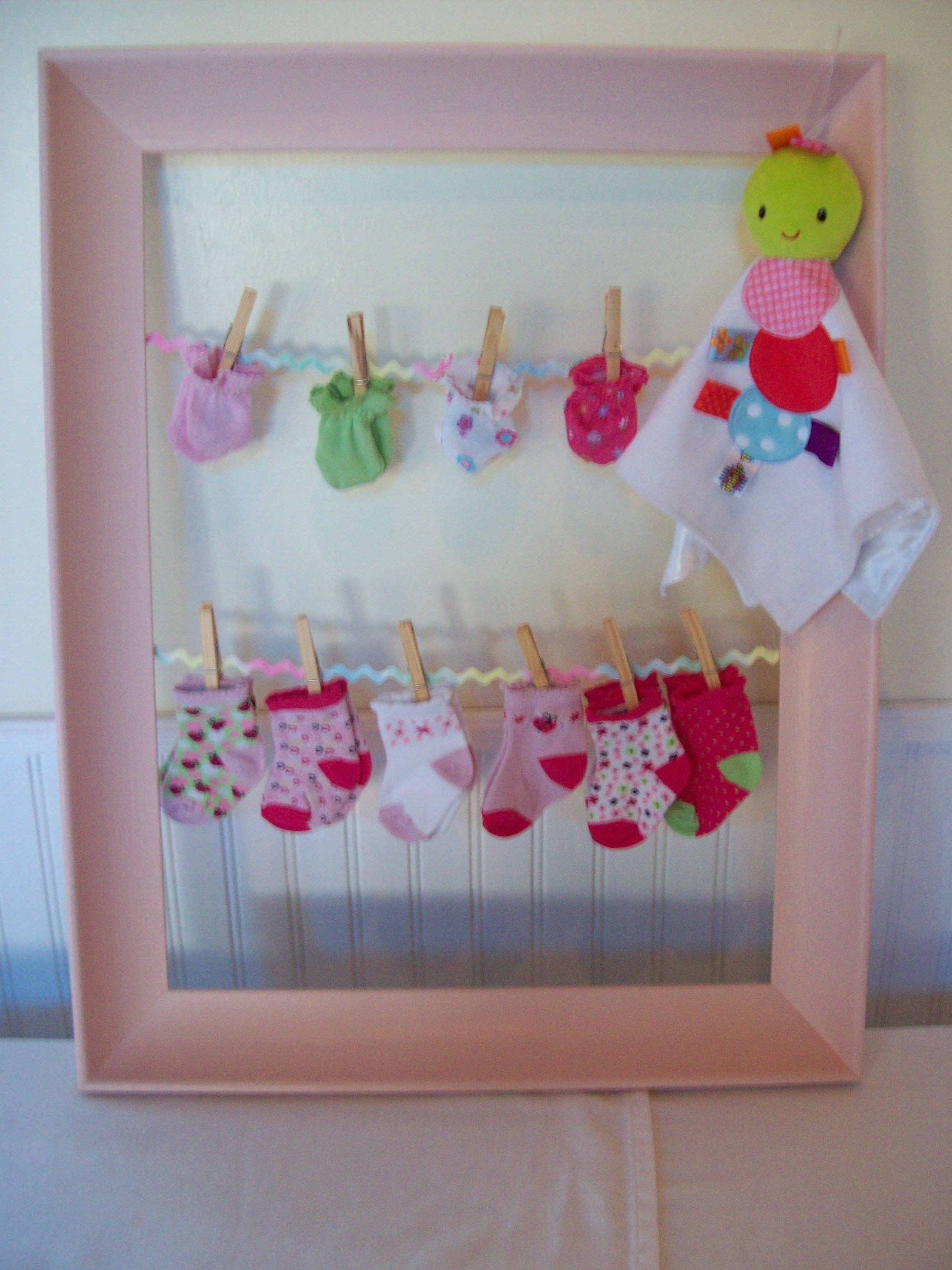 DIY Baby Shower Ideas For Girl  MY DIY Baby Shower Decorations Baby Shower