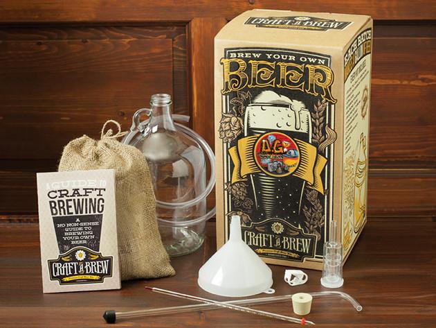 DIY Beer Kit  DIY Craft Beer Kit