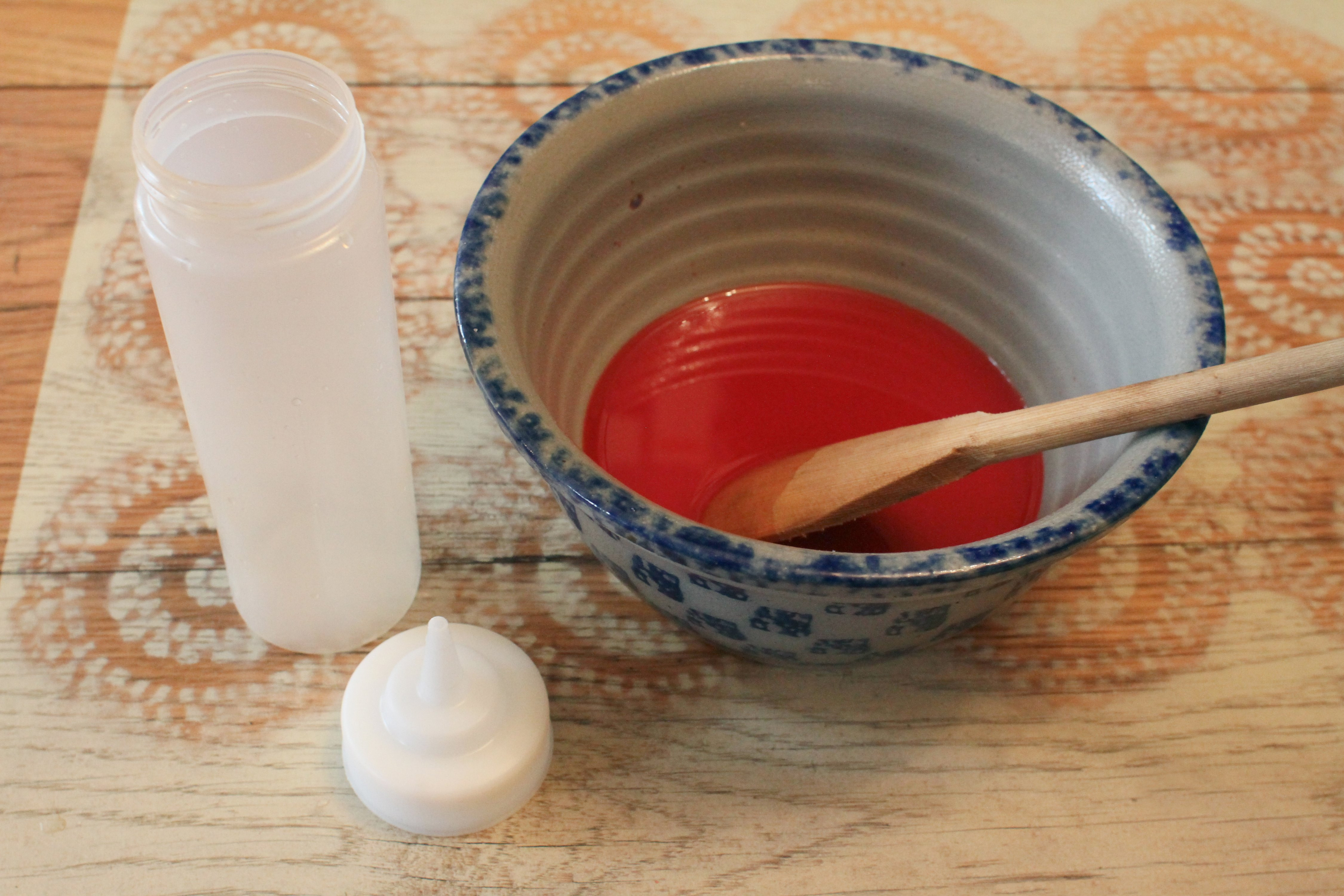 DIY Black Hair Dye  How to Make Homemade Red Hair Dye