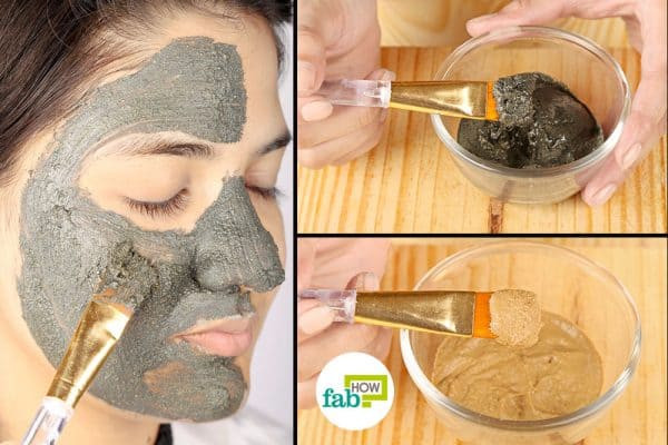 DIY Blackhead Mask  9 Best DIY Face Masks to Remove Blackheads and Tighten