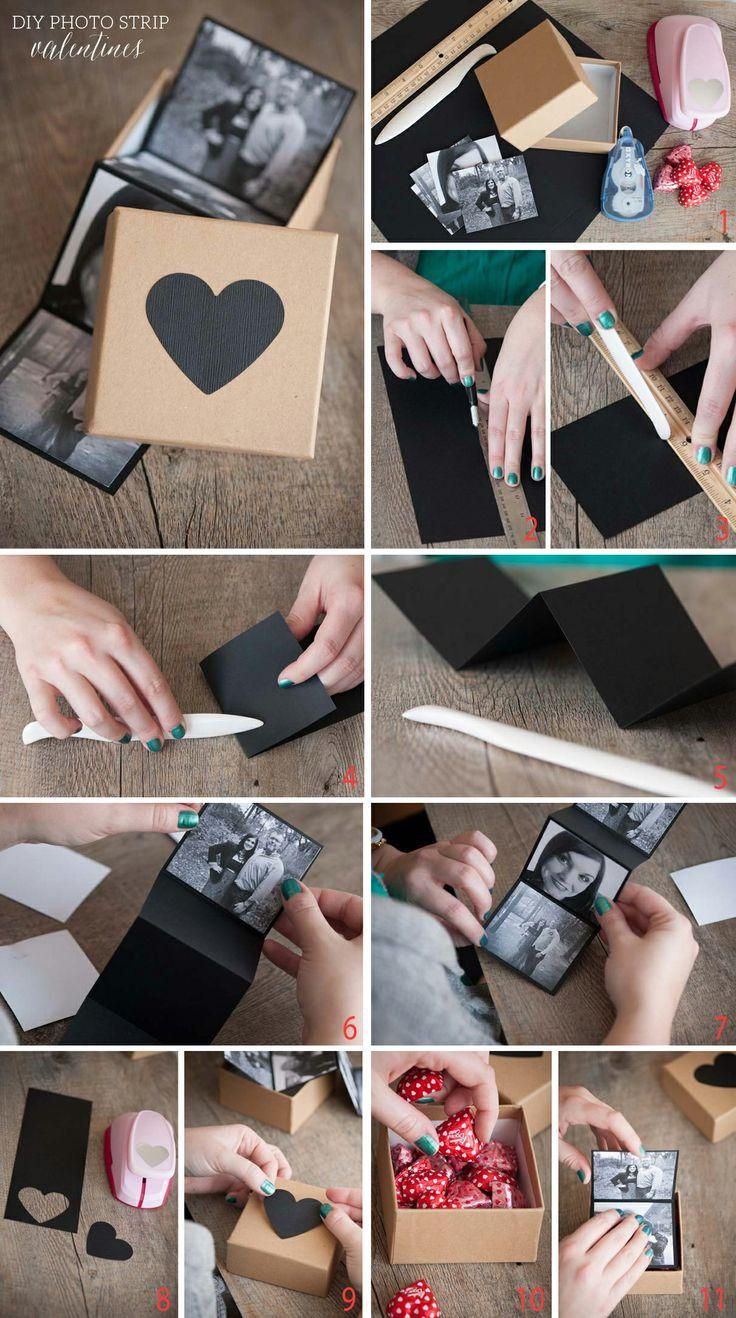 Diy Boyfriend Gift Ideas  Diy Gift Ideas For Boyfriend WoodWorking Projects & Plans