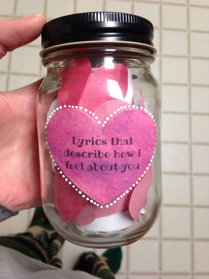 Diy Boyfriend Gift Ideas  Best 25 Diy boyfriend ts ideas on Pinterest