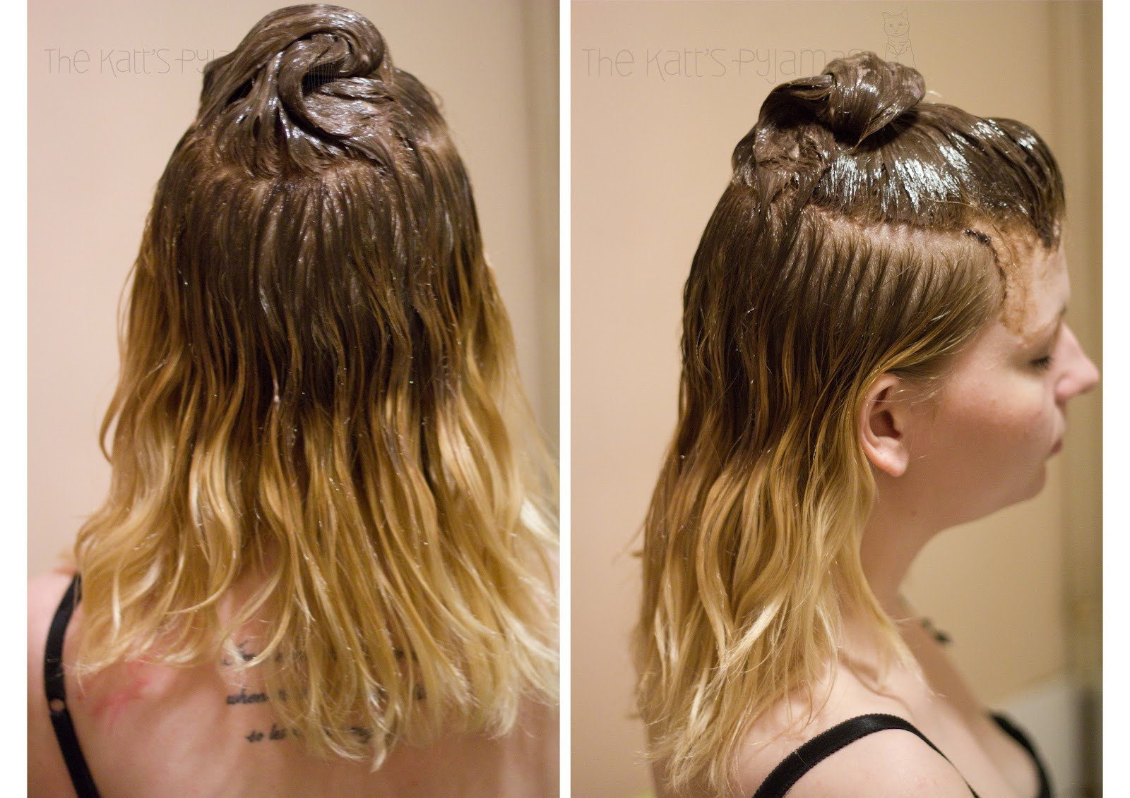 DIY Brown Hair Dye  DIY Hair Dye The Ultimate Guide to Dyeing Your Hair At