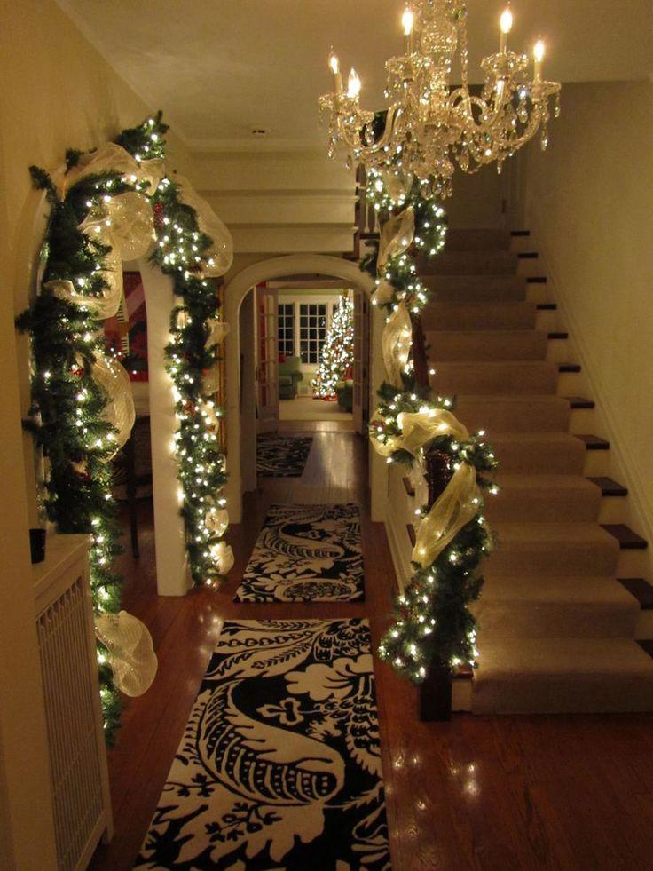 DIY Christmas Light Ideas  27 Incredible DIY Christmas Lights Decorating Projects