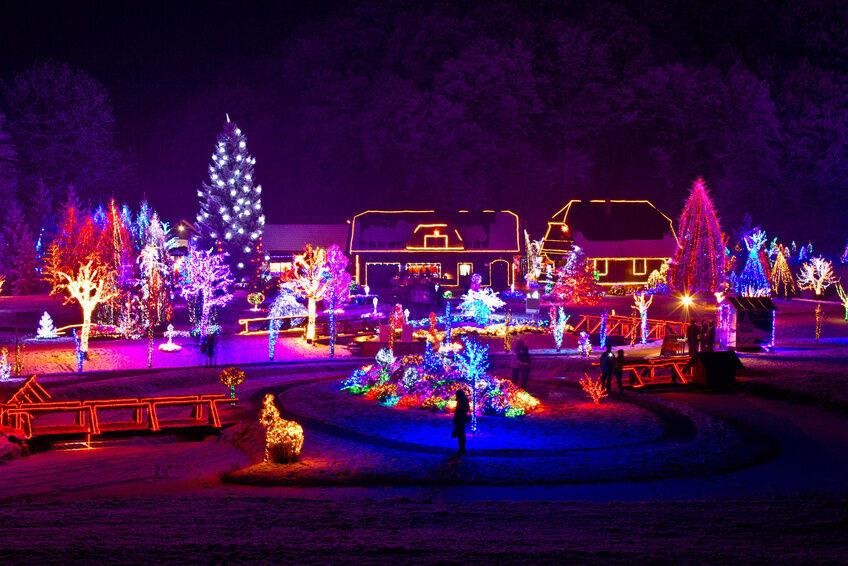 DIY Christmas Light Show  How to Set Up a DIY Christmas Light Controller