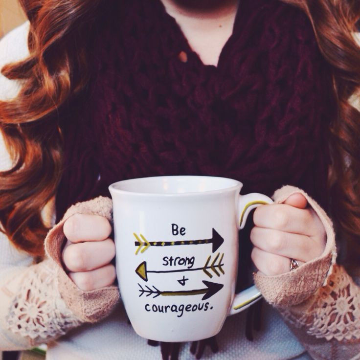 DIY Christmas Mug  Steal The Week DIY Sharpie Mugs – Blog by Jessie Holeva