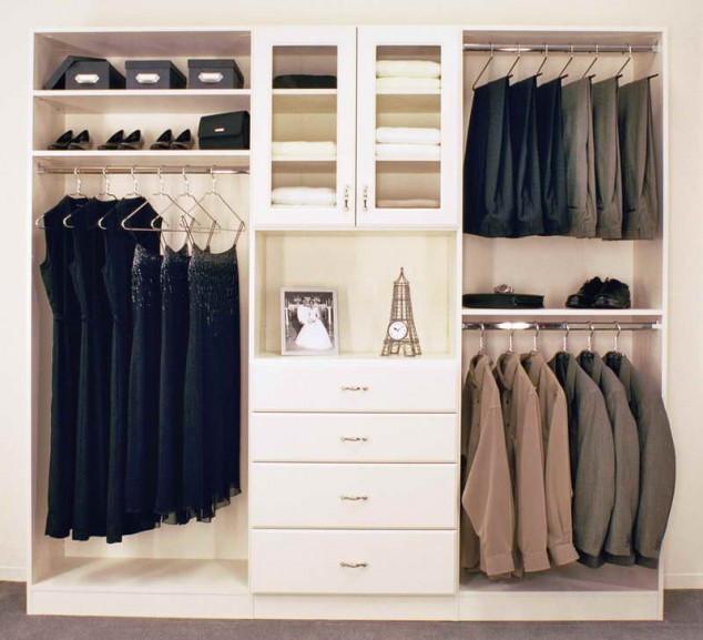 DIY Closet Organizer Ideas  20 DIY Clothes Organization Ideas