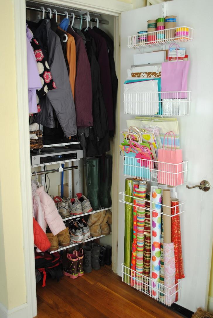 DIY Closet Organizer Ideas  Meet storage your new best friend