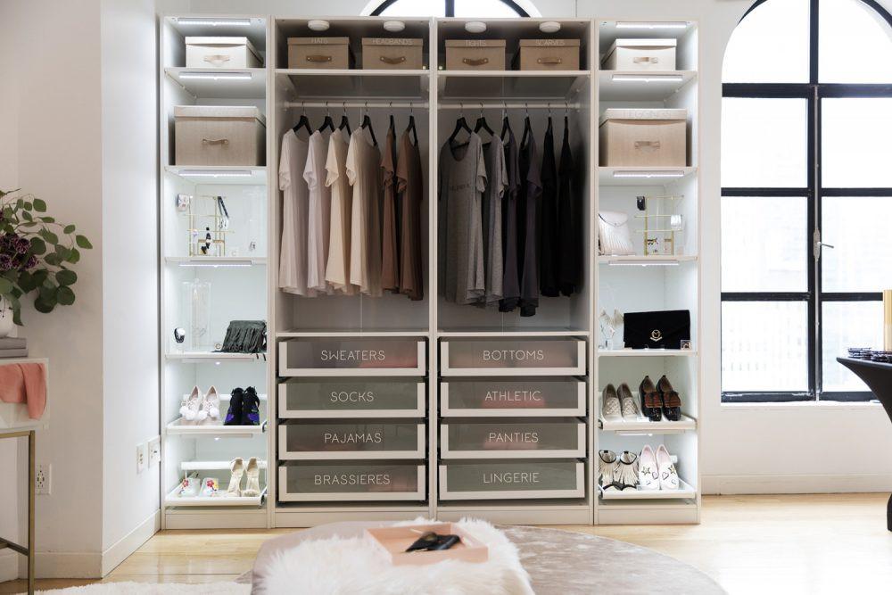DIY Closet Organizer Ideas  Closet Organization – 4 DIY Ideas to Organize your Closet