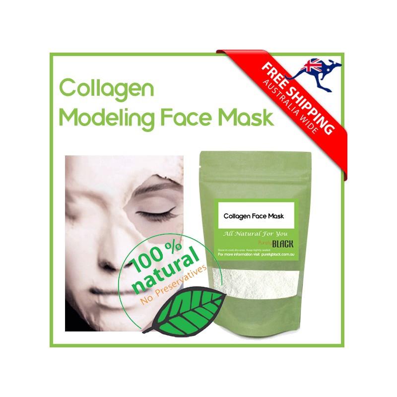 DIY Collagen Mask  Natural Collagen Face Mask Peel f Mask DIY