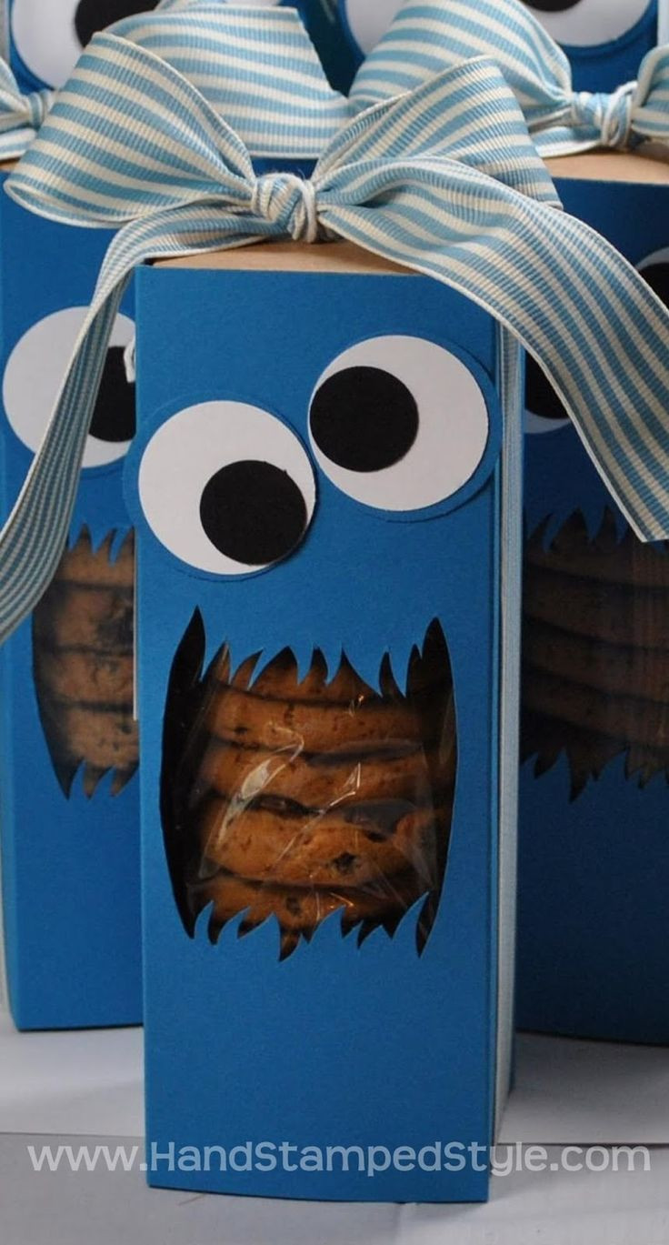 DIY Cookies Box  25 best ideas about Cookie box on Pinterest
