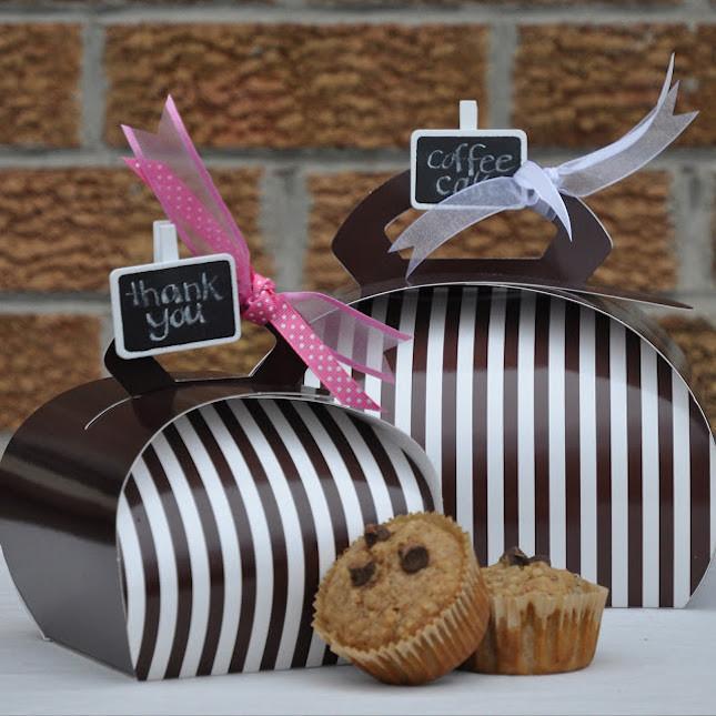 DIY Cookies Box  Wrap it Up 30 Cute Cookie Wrappers to Buy or DIY