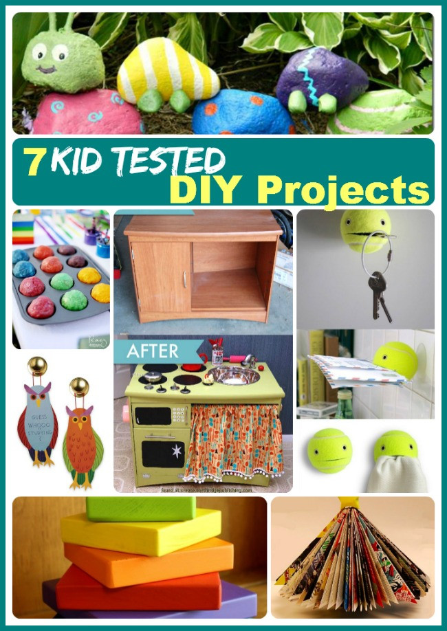 DIY Crafts For Kids  Kids Crafts Fun Crafts that Children Will Love DIY