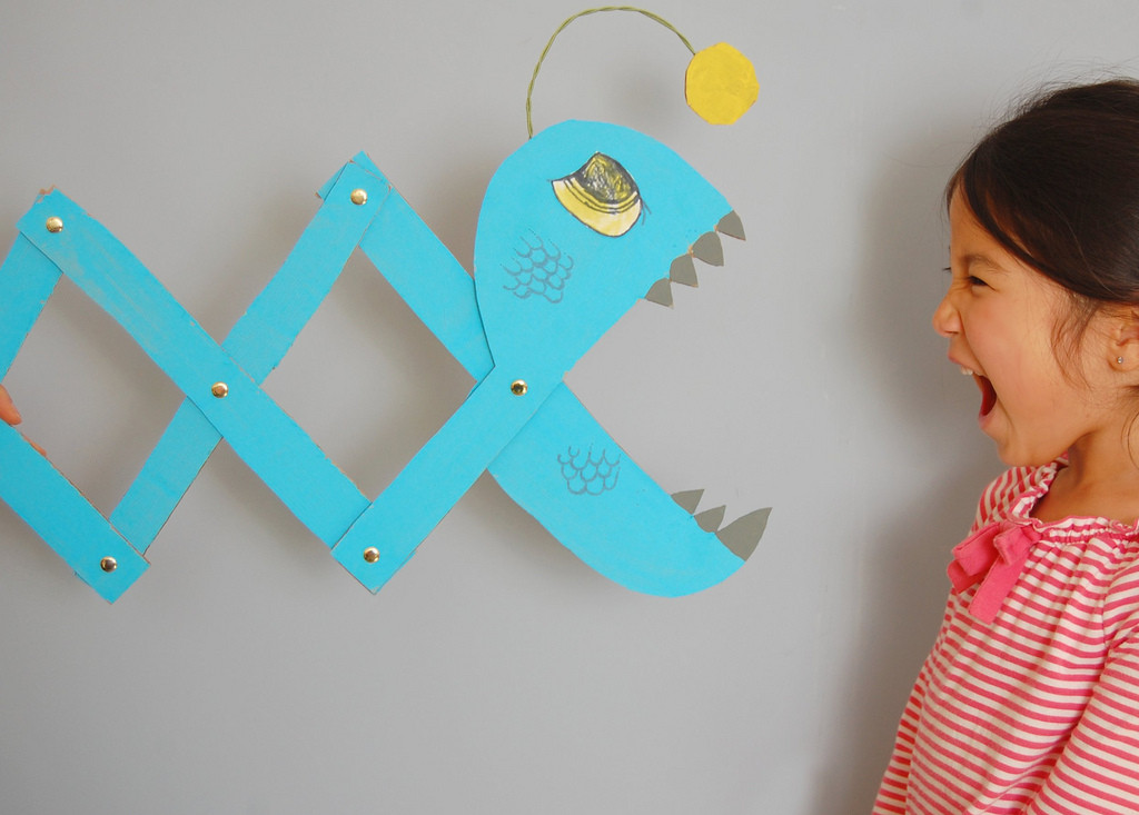 DIY Crafts For Kids  DIY Décor Things Mom and Kids Can Do