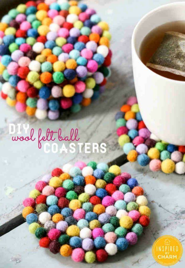 DIY Crafts For Kids  20 Cute DIY Gifts For Kids To Make DIY and Crafts