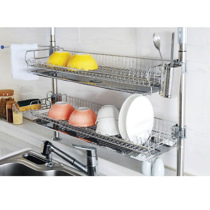 DIY Dish Drying Rack  25 best ideas about Diy dish drainers on Pinterest