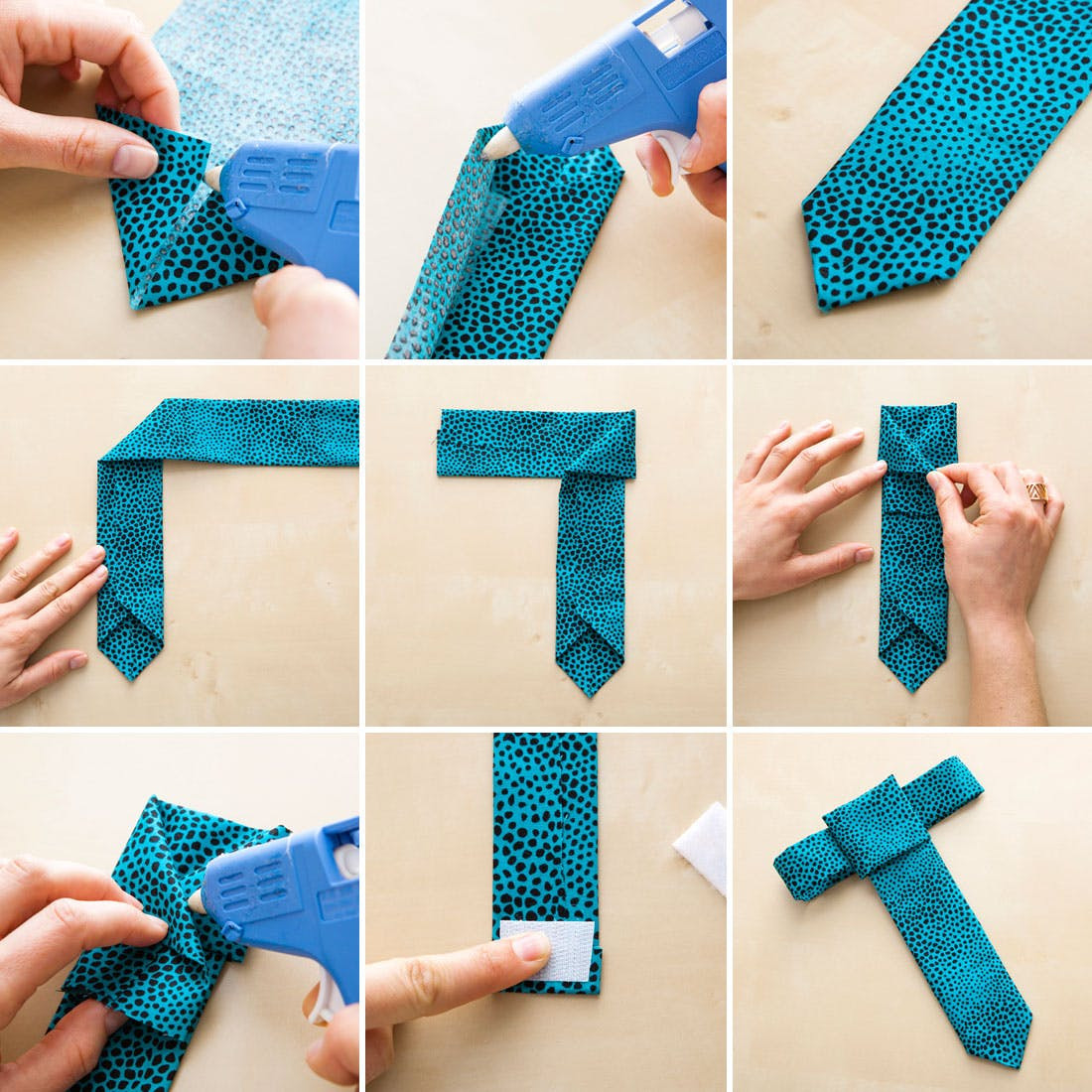 DIY Dog Bow Ties  Oh You Fancy Huh 3 Dapper Duds for Your Posh Pup