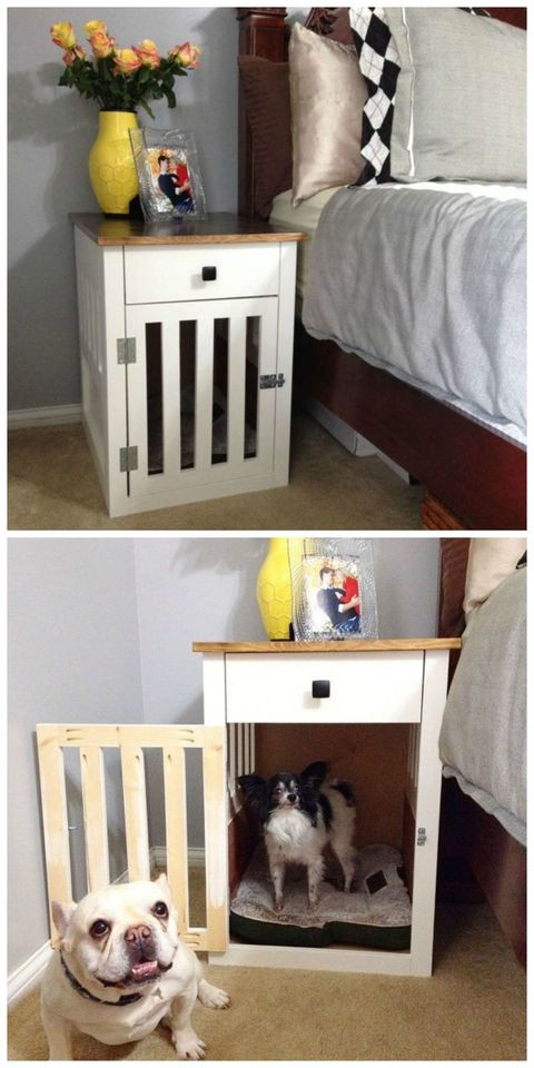 DIY Doggie Bed  19 Adorable DIY Dog Beds How to Make a Cute & Cheap Pet Bed