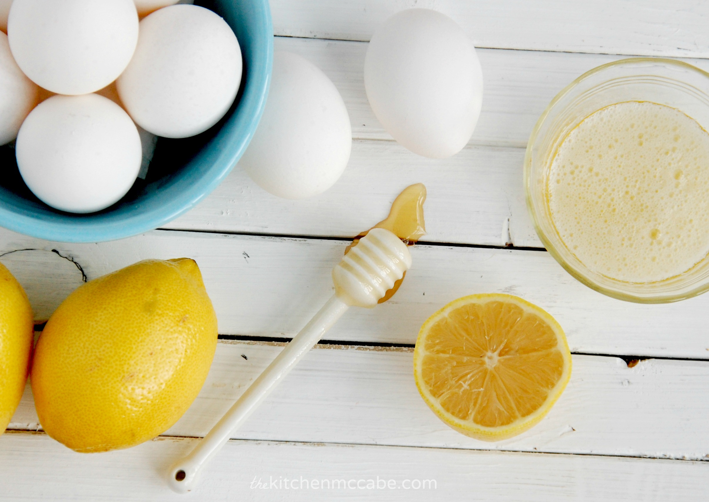 DIY Egg White Mask  DIY Brightening and Tightening Face Mask The Kitchen McCabe