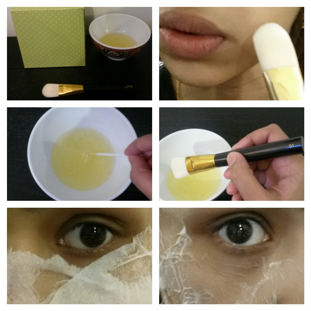 DIY Egg White Mask  DIY Egg White Face Mask – Mrs MotherBlogger
