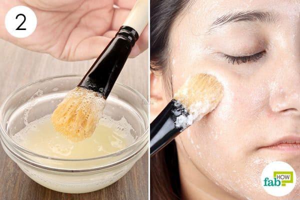 DIY Egg White Mask  Best 6 DIY Egg White Face Masks to Fix All Skin Problems