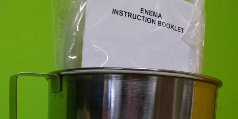 DIY Enema Kit  Enema Kits – Earth s General Store
