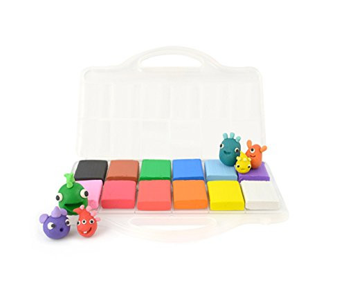 DIY Eraser Kit  International Arrivals Creatibles DIY Erasers Set of 12