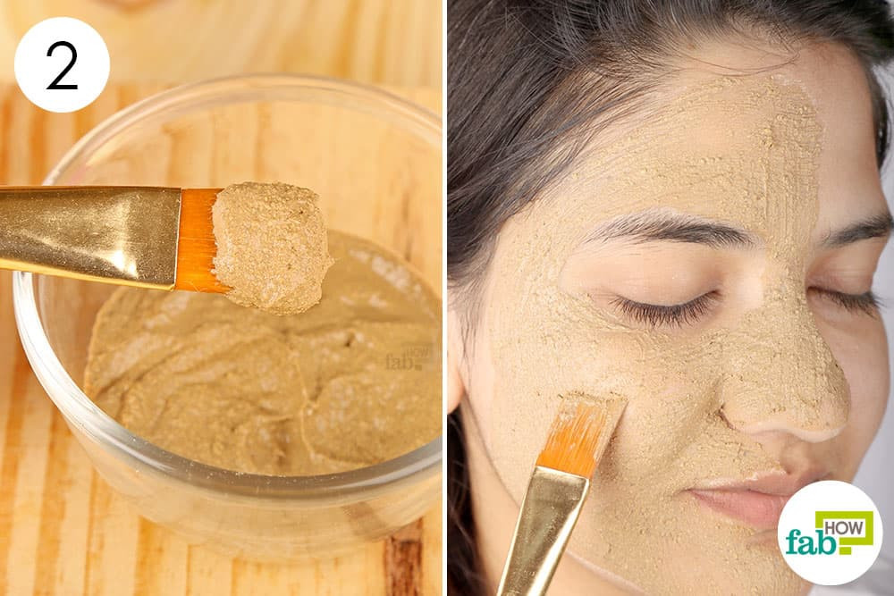 DIY Face Masks For Blackheads  9 Best DIY Face Masks to Remove Blackheads and Tighten