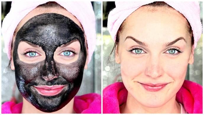 DIY Face Masks For Blackheads  Homemade face masks for blackhead removal
