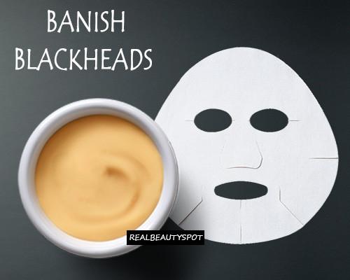 DIY Face Masks For Blackheads  Best 5 Homemade facial masks for Blackheads