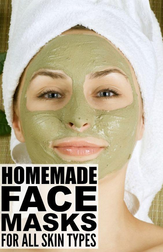 DIY Face Masks For Blackheads  25 best ideas about Face mask for blackheads on Pinterest