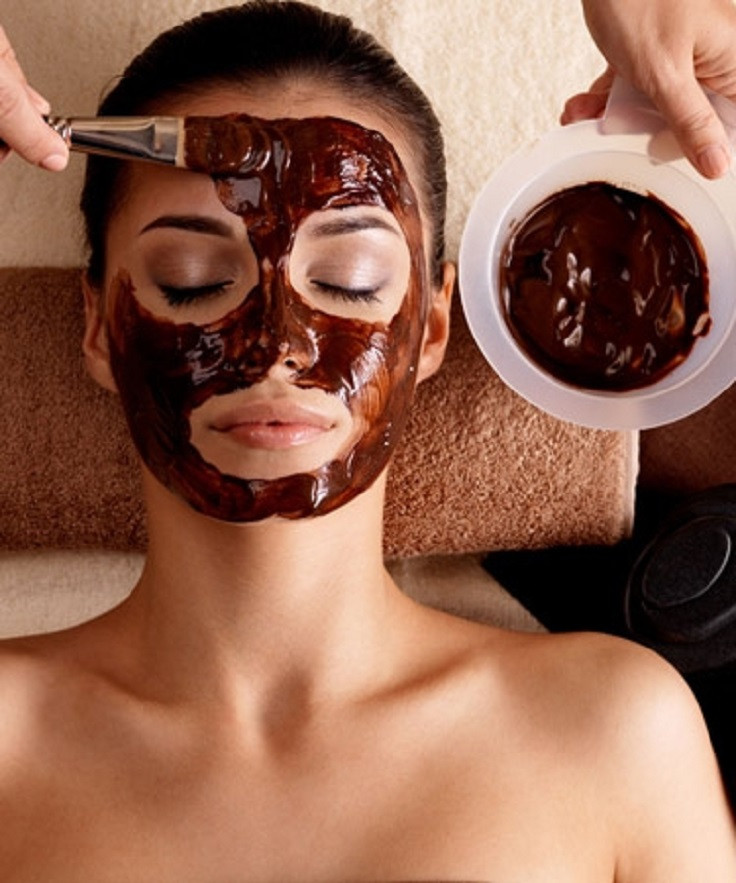 DIY Face Masks For Glowing Skin  Top 10 DIY Face Masks for Glowing Skin Top Inspired