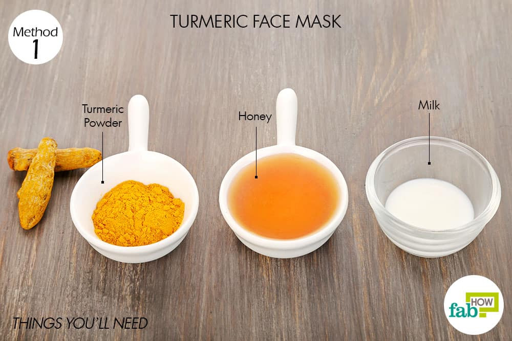 DIY Face Masks For Glowing Skin  10 Top DIY Homemade Masks to Get Healthy and Glowing Skin