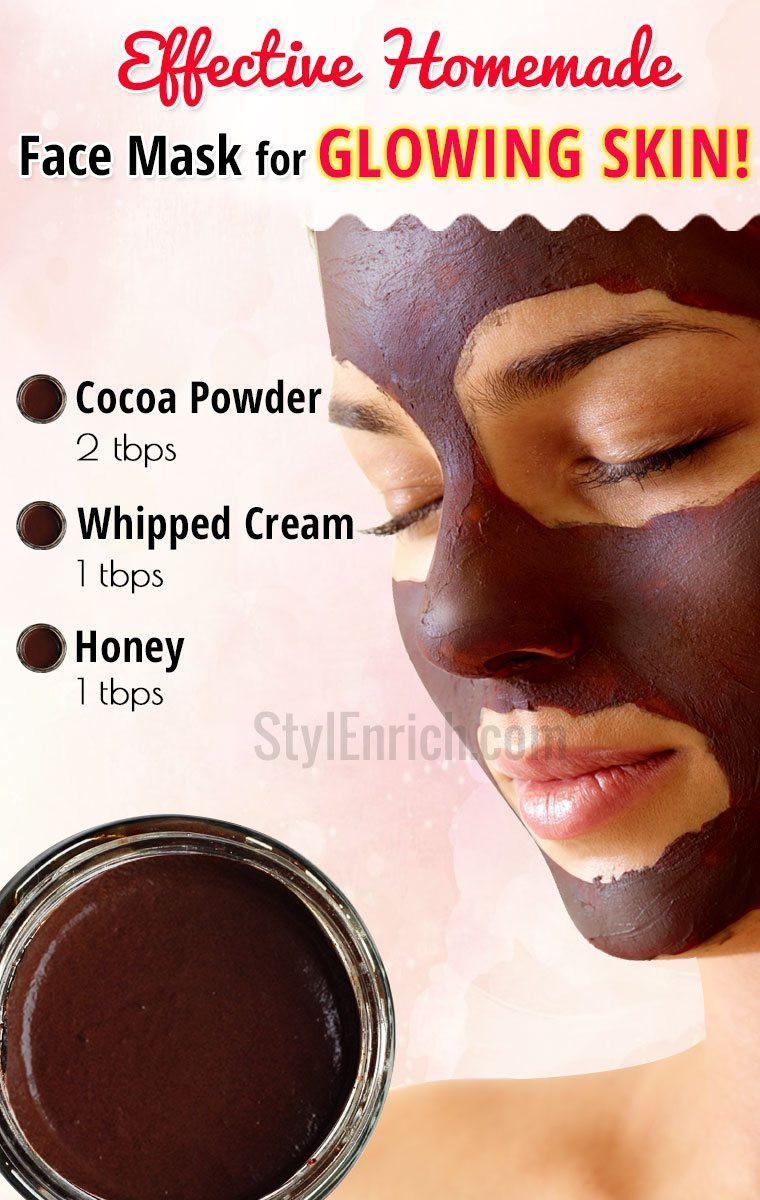 DIY Face Masks For Glowing Skin  DIY Face Mask for Glowing Skin That You Must Try ce