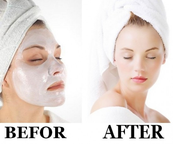 DIY Face Masks For Glowing Skin  Homemade Face Mask For Fair and Glowing skin